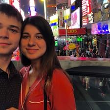 Micha & Marija User Profile