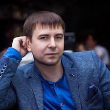 Profil Pengguna Вячеслав