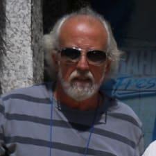 Luis Brugerprofil