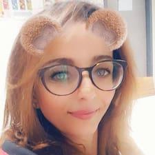 Halima User Profile