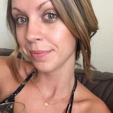 Sara-Beth User Profile