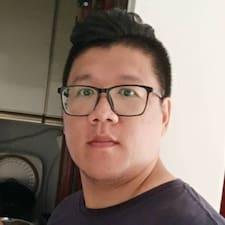 Профиль пользователя 俊星