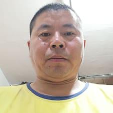 宝玲 felhasználói profilja