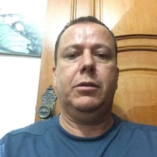 Profil korisnika Luiz Aurélio
