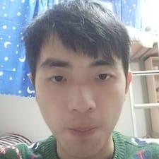 Profil utilisateur de 谢浩然