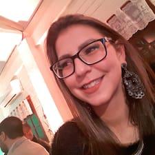 Louise Mascolo User Profile