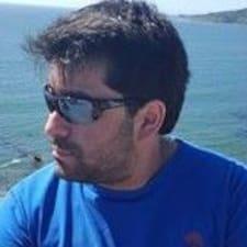 Eduardo - Uživatelský profil