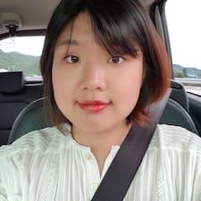 Profil utilisateur de 진호