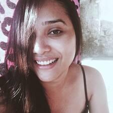 Elissandra User Profile
