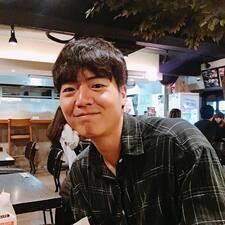 Perfil do usuário de 경국