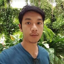 Profil utilisateur de Natee