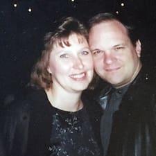 Kathy And David to Superhost.