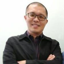 Profil korisnika Yong