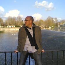 Perfil de l'usuari Juan Enrique