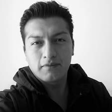 Hernan Marcelo User Profile