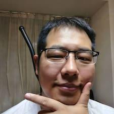 Hongshanさんのプロフィール
