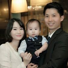 Nutzerprofil von Sang Woo