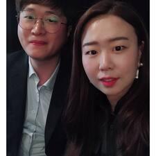 태훈 User Profile