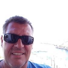 Profil utilisateur de Ευγενιος