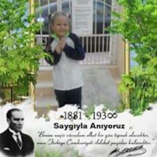 Aysh User Profile