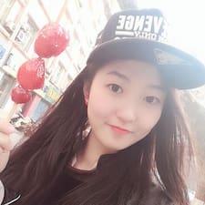 楚妮 - Uživatelský profil