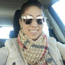 Profil utilisateur de MaryK