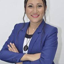 Myra Flor User Profile