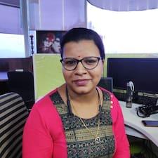 Priyanka Kullanıcı Profili