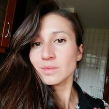 Alejandra Brugerprofil
