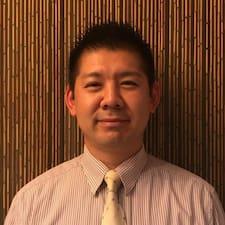 Taka User Profile