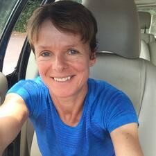 Gillie User Profile