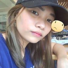 Nona Marie felhasználói profilja
