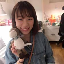 Perfil de usuario de Yimei