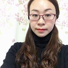 娟さんはスーパーホストです。