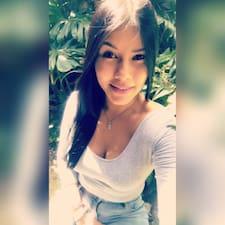 Profilo utente di Marce
