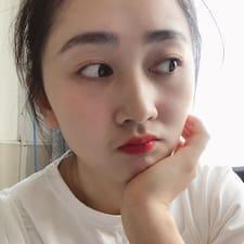 瑜婧 - Profil Użytkownika