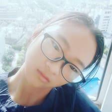 Profil Pengguna 岷袖