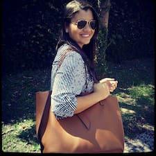 Nutzerprofil von Cintinha