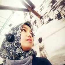 Profil korisnika Yunita