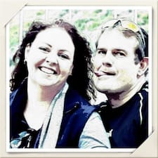 Wynand & Jeanette User Profile