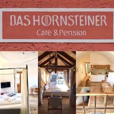 Das-Hornsteiner - Profil Użytkownika