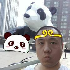 温钢 User Profile