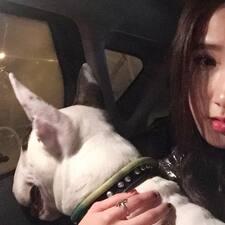 Profil utilisateur de 恬艺