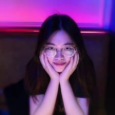 Profil Pengguna 大雁
