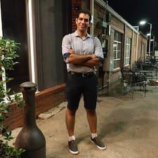 Profilo utente di Hossein