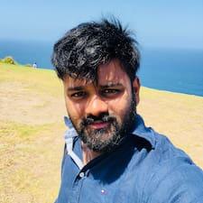 Nutzerprofil von Abhijith