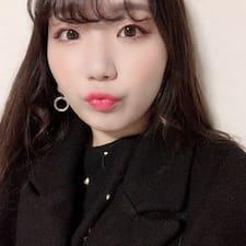 Perfil de usuario de Cheon