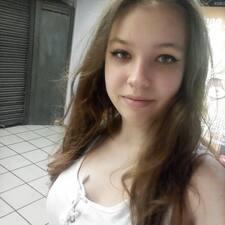 Profilo utente di Lileya