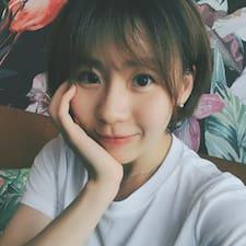 Candy님의 사용자 프로필
