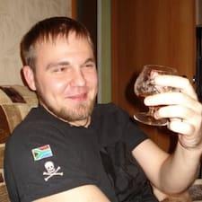 Сигги Brugerprofil